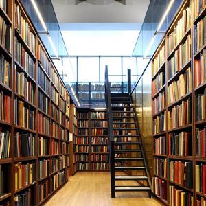 Библиотеки Долматовского