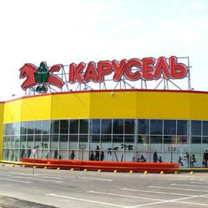 Гипермаркеты Долматовского