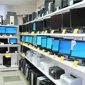 Компьютерные магазины Долматовского