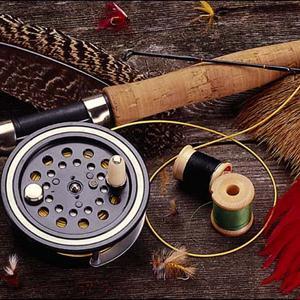 Охотничьи и рыболовные магазины Долматовского
