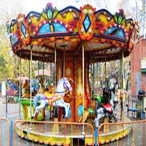 Парки культуры и отдыха Долматовского