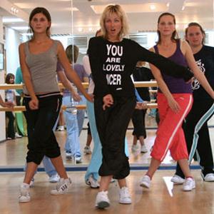 Школы танцев Долматовского