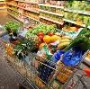Магазины продуктов в Долматовском