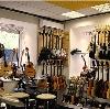 Музыкальные магазины в Долматовском