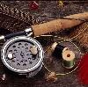 Охотничьи и рыболовные магазины в Долматовском