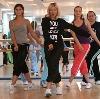 Школы танцев в Долматовском