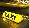Такси в Долматовском