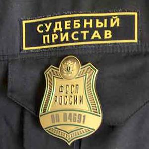 Судебные приставы Долматовского