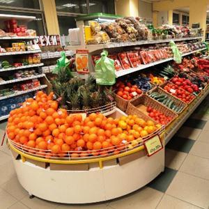 Супермаркеты Долматовского