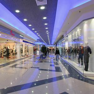Торговые центры Долматовского