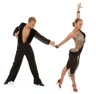 Басари - иконка «танцы» в Долматовском